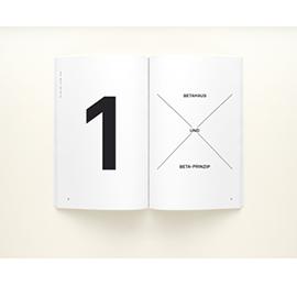 Betahaus Book